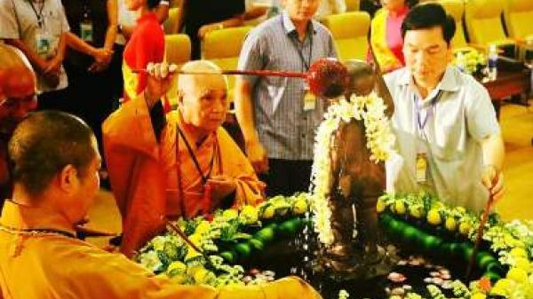 Đại lễ Phật Đản 2018 tại ngôi chùa lớn nhất cả nước