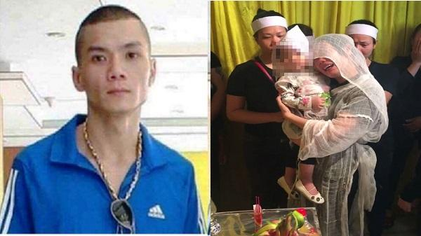 """Vì sao vợ của Linh """"trọc""""- kẻ cầm đầu 6 thanh niên Ninh Bình được """"đứng ngoài"""" vụ án bố chở con 20 tháng tuổi bị tr.uy sát kinh hoàng trên đường?"""