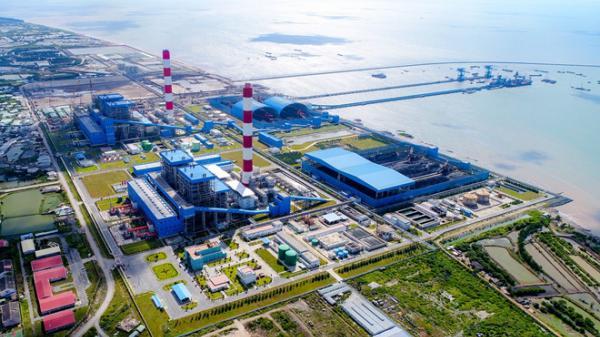 """Nhà máy Ninh Bình: Một trong những nhà máy dẫn đầu """"xử lý"""" hoàn toàn lượng tro xỉ trong sản xuất"""