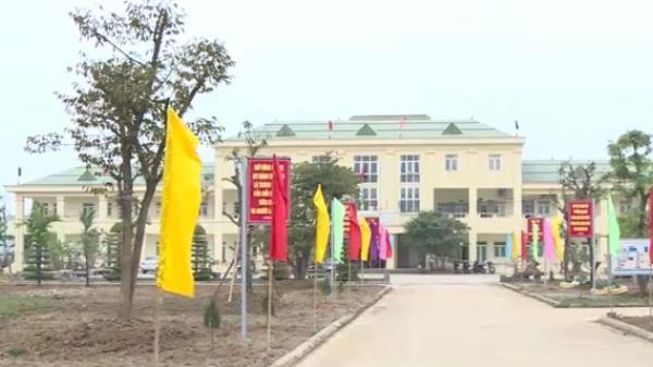Ninh Bình: Khởi tố, bắt giam nguyên Giám đốc và nhiều cán bộ Trung tâm điều dưỡng thương binh Nho Quan