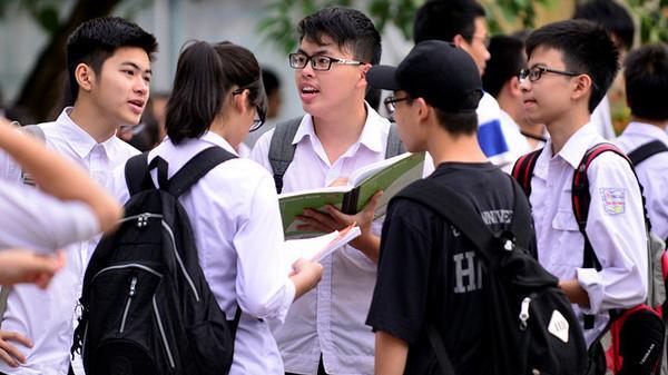 NÓNG: CHÍNH THỨC điểm chuẩn lớp 10 các trường tại Ninh Bình