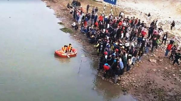 Sinh viên tiếp sức mùa thi t.ử vong do đuối nước