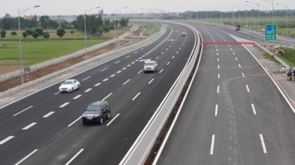 VEC 'bội thu' nhờ cao tốc Cầu Giẽ - Ninh Bình và TP. Hồ Chí Minh – Long Thành – Dầu Giây