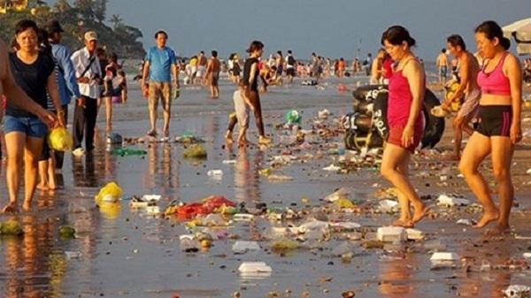 Nhiều khu du lịch sẽ bị xóa sổ nếu không bảo vệ môi trường