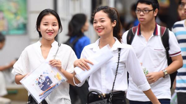 Kỳ thi THPT Quốc gia 2018: Bất ngờ với 2 môn thi của thí sinh Ninh Bình có điểm trung bình cao nhất cả nước
