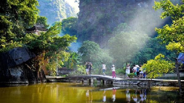 Tổng hợp những điểm du lịch tại Ninh Bình vào dịp 2/9