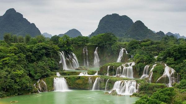 Báo ngoại gợi ý 10 điểm đến hấp dẫn nhất miền Bắc Việt Nam