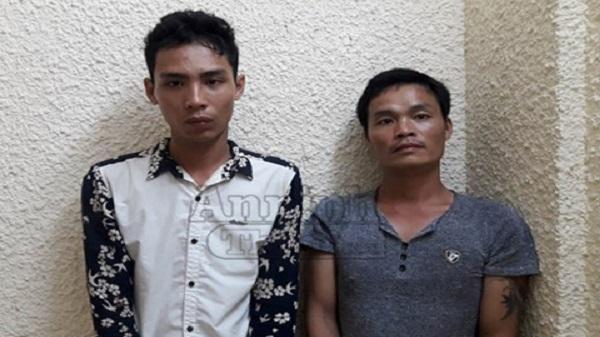 Vượt gần 100 km từ Ninh Bình về Hà Nội cướp tài sản của lái xe taxi