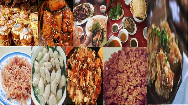 9 đặc sản nức tiếng của Ninh Bình