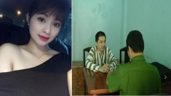 HOT: Lộ mặt ông 'trùm' cùng 'hot girl' trong đường dây ma túy lớn nhất Việt Nam