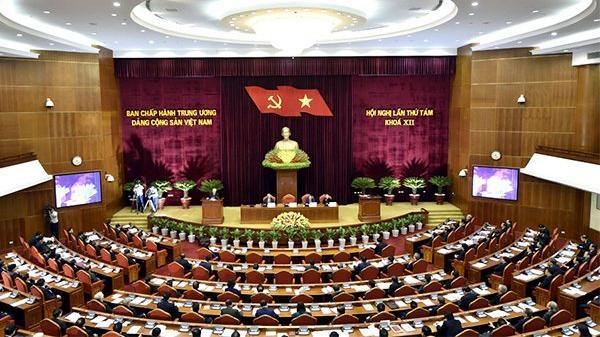 Tổng Bí thư được bầu làm Chủ tịch nước: Bước đột phá của hệ thống chính trị