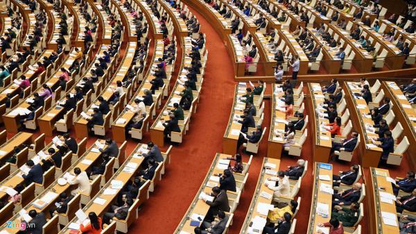 6 điểm nhấn của kỳ họp thứ 6 Quốc hội khóa XIV