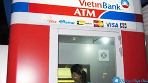Bắt đối tượng rút tr.ộm tiền của hàng loạt khách hàng ở Ninh Bình qua thẻ ATM Vietinbank