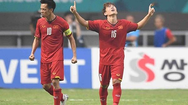 Minh Vương và 4 cái tên khác BẤT NGỜ bị HLV Park Hang-seo loại trong đêm đầu tiên về Việt Nam