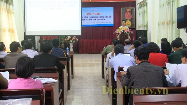 CẢNH BÁO: Ghi nhận hơn 820 trường hợp mắc sởi ở Điện Biên