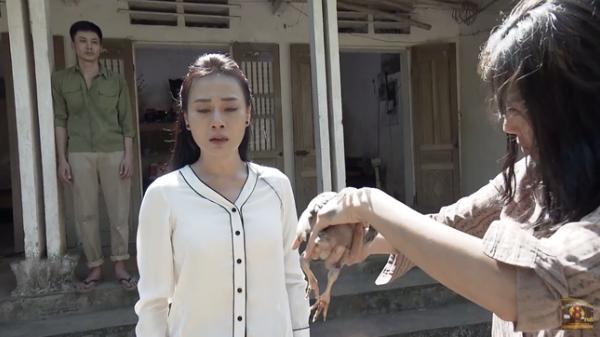Cuộc hội ngộ giữa Quỳnh Búp Bê và Lan Cave lấy hết nước mắt khán giả với diễn xuất đỉnh cao của Thanh Hương