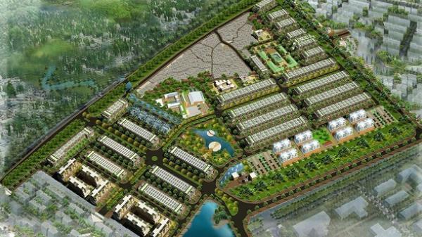 Hải Dương chấp thuận đầu tư khu đô thị sinh thái 656,598 tỷ đồng