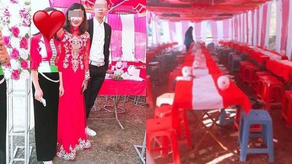 Hy hữu: Cô dâu Điện Biên trẻ đẹp ôm tiền bỏ t.rốn đúng lễ thành hôn, chú rể uất hận ra về