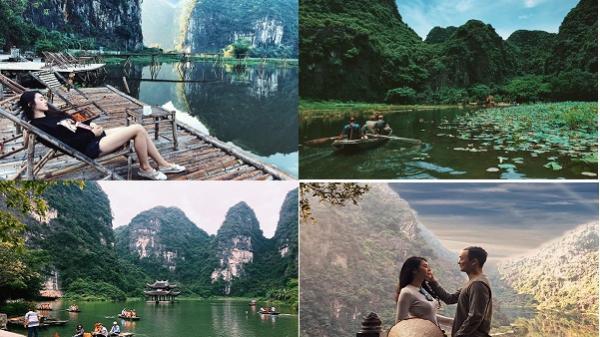 """Chỉ với 1000k, quẩy hết Ninh Bình với nhiều nơi cực """"chanh sả"""""""