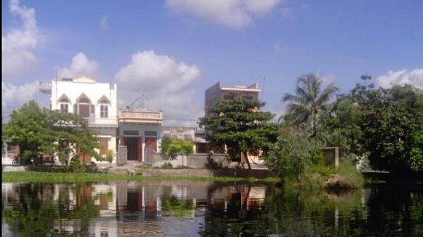Thị trấn Gia Lộc còn xa đô thị loại IV vào năm 2020