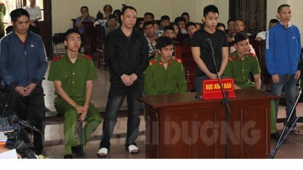 Hải Dương: Hỗn c.hiến tại quán karaoke,1 thanh niên t.ử v.ong, 7 trai làng cùng nhau vào tù