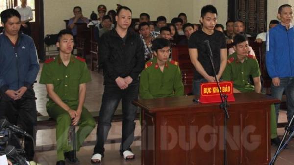 Hỗn c.hiến tại quán karaoke,1 thanh niên t.ử v.ong, 7 trai làng cùng nhau vào tù