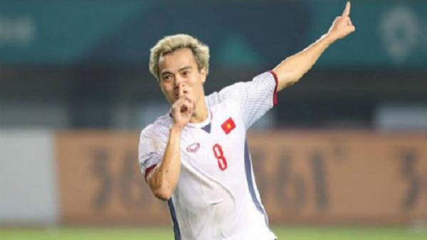 Ghi dấu ấn mạnh mẽ trước Myanmar, tiền vệ gốc Hải Dương được người hâm mộ kỳ vọng trong trận tới