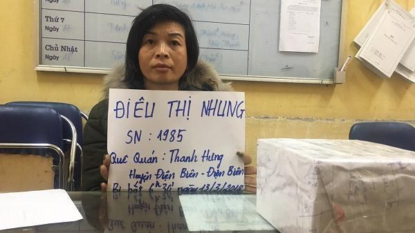 NÓNG: T.ử hình người đàn bà Điện Biên giấu m.a t.úy trong bao tải gạo