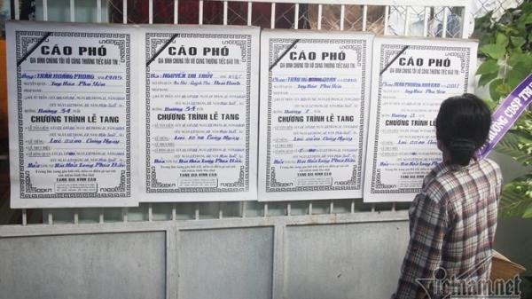 Nghẹn ngào đại tang cả nhà cô giáo mầm non trước ngày 20/11: Xóm nghèo khóc ngất bên 4 linh cữu