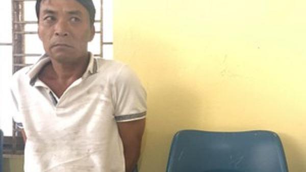 Vừa mãn hạn tù 24 năm, gã đàn ông lại bị b.ắt vì tàng t.rữ 6kg m.a t.úy đá