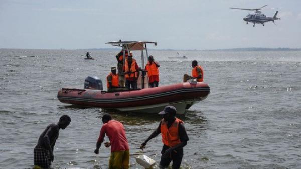 Bị chìm thuyền lúc ăn tiệc, 31 người thiệt m.ạng