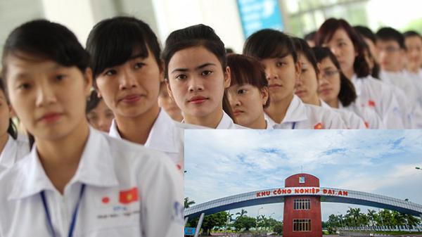 Hải Dương: Xử phạt doanh nghiệp ''lén'' đưa lao động Việt Nam ra nước ngoài