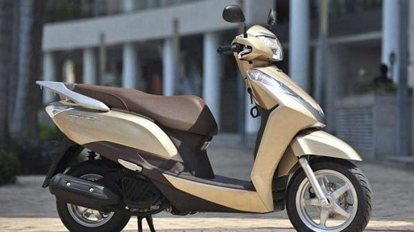 Hơn 37.000 xe tay ga Lead do Honda Việt Nam sản xuất dính lỗi có thể gây n.guy hiểm người dùng