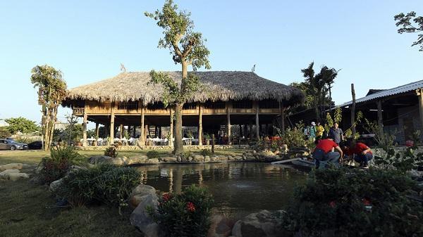 Tất tần tật về Homestay Mường Then mới khai trương ở Điện Biên