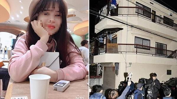 Kinh hoàng: Sang Nhật lao động, cô gái trẻ xinh đẹp bị s.át h.ại ngay tại chung cư