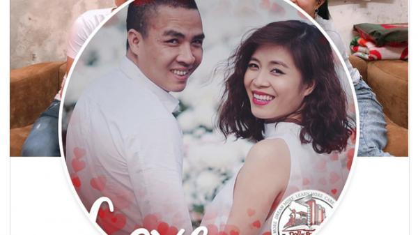 """Hành động bất ngờ MC Hoàng Linh với người chồng từng khiến cô """"dập đầu xin lỗi mẹ"""", tuyên bố chọn nhầm 2 đời chồng"""