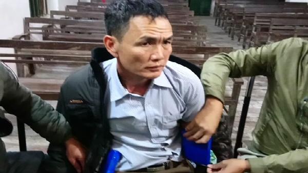 Bắt giữ đối tượng Điện Biên cầm đầu đường dây mua bán vận chuyển t.rái phép chất m.a t.úy từ Tây Bắc về Nam Định