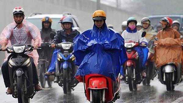 Dự báo thời tiết 5/12: Miền Bắc chuyển mưa rét từ đêm mai