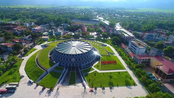 Điện Biên: Công bố dự án BT hơn 285 tỷ