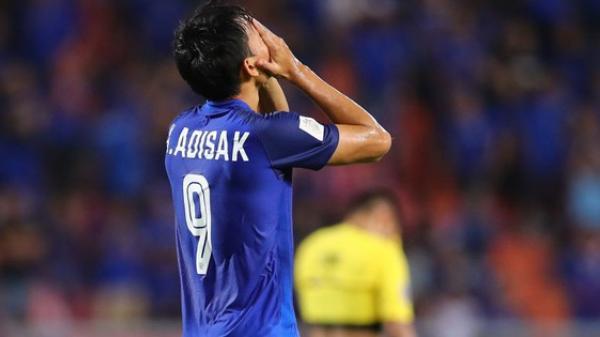Chân sút số 1 đá hỏng quả phạt đền ở những giây cuối cùng, Thái Lan chính thức trở thành cựu vô địch
