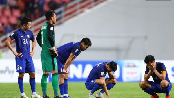 Ba hiện tượng lần đầu tiên xảy ra trong lịch sử AFF Cup