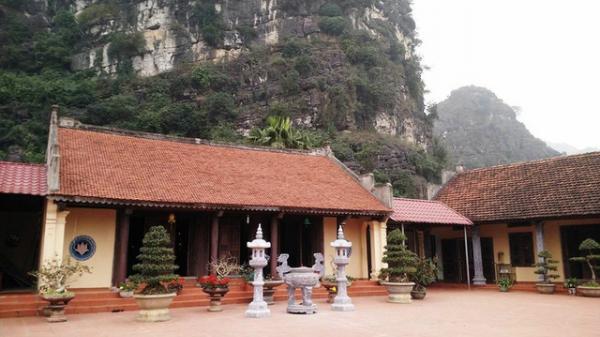 Ngoài chùa Hà còn có ngôi chùa ở Ninh Bình cầu duyên linh thiêng không kém