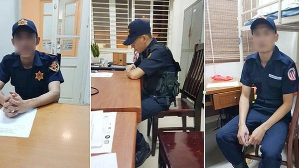 Thanh niên Hải Dương cùng nhóm bảo vệ bị b ắt giữ vì đưa khán giả không vé vào xem trận Việt Nam gặp Philippines