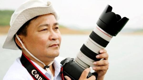 Thanh Miền - Nghệ sĩ Nhiếp ảnh người Yên Bái miệt mài săn tìm khoảnh khắc đẹp