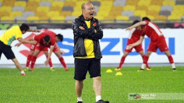 ĐT Việt Nam đón tin cực vui trước trận gặp Malaysia tối nay