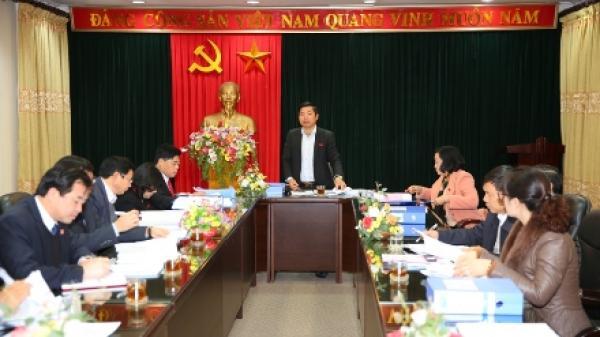 HĐND tỉnh Ninh Bình bầu bổ sung chức danh Ủy viên UBND tỉnh