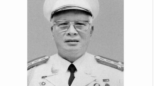Tin buồn: Đồng chí Đại tá Lã Văn Cầu-Nguyên Giám đốc Công an tỉnh Ninh Bình từ trần