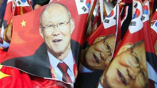 HOT: Tuyển Việt Nam lập kỷ lục gần 10 năm mới có trên đài Hàn Quốc