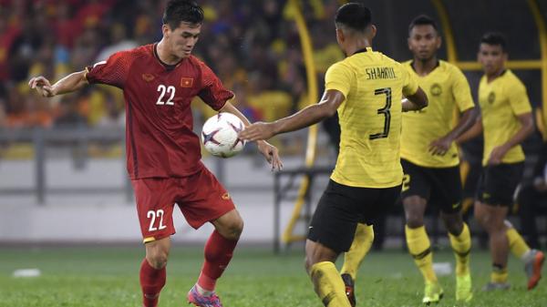 Cầm hòa được Việt Nam, HLV đội tuyển Malaysia phát biểu cực sốc về trận chung kết lượt về tại Mỹ Đình