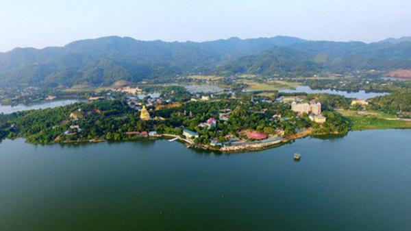"""Những dự án """"siêu siêu khủng"""" của đại gia giàu có bậc nhất đất Ninh Bình-Nguyễn Văn Trường"""